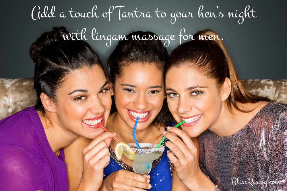 Taranga offers hen's night parties. Click to find out more.