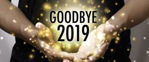 Goodbye to 2019!