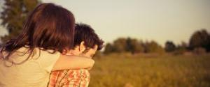 Showing Up: Spiritual Growth through Relationship